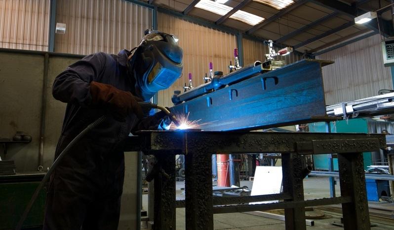 Arbeitsschutz für Gewerbe und Handwerk