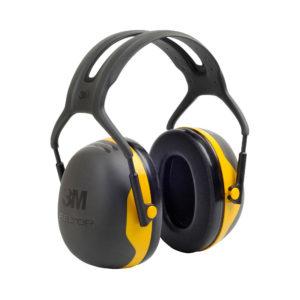 Gehörschutz 3M X1A, X2A, X3A, X4A