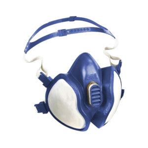 Atemschutz Gase/Dämpfe