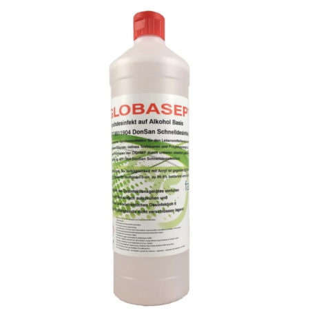 Desinfektionsmittel Globasept 1l