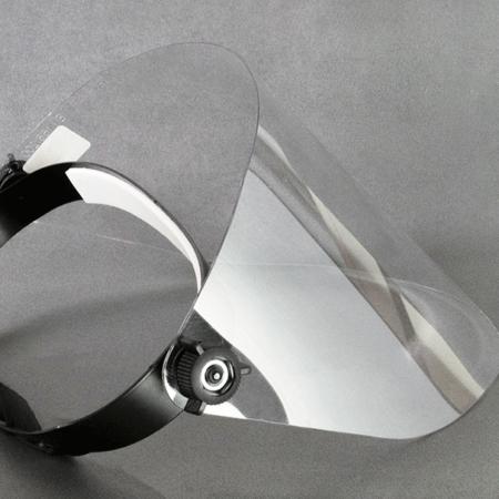 Profi Gesichtsschutz-Face-Shield OT-S